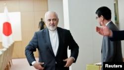 Iranski ministar vanjskih poslova Mohammad Javad Zarif
