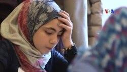 Nước Nga không chào đón người tị nạn Syria