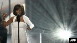Nữ danh ca 48 tuổi đã qua đời hôm thứ Bảy tại một khách sạn sang trọng ở Beverly Hills