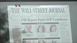 Apa Kabar Amerika: 'Bisakah Kebohongan Dipidanakan di Amerika?