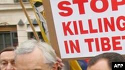 Thêm người thiệt mạng trong cuộc biểu tình ở Tây Tạng