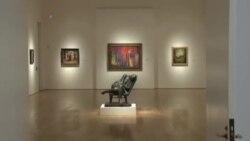 حراج آثار هنرمندان آمریکای لاتین در حراج کریستی نیویورک