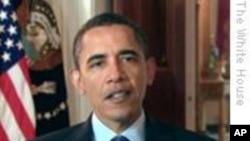 奥巴马:20国峰会注重保护消费者