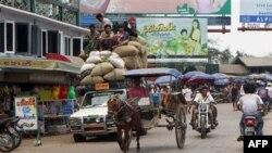 Globalna ekonomija zabeležila rast, ali su berzanska kretanja i dalje vrlo nepredvidiva (Burma, arhiva)