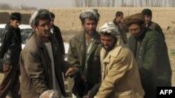 Afganistan'da İntihar Saldırısı: 30 Ölü