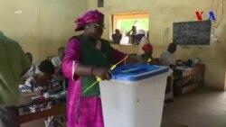 Le Mali aux urnes pour une présidentielle sous tension (vidéo)