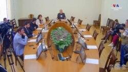 7 նիստ՝ ՀՀ ԱԺ պաշտպանության եւ անվտանգության հարցերի մշտական հանձնաժողովում, 7-ն էլ անարդյունք