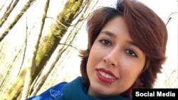 صبا کردافشاری، فعال مدنی و مخالفان حجاب اجباری