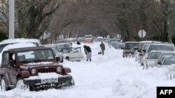 Amerika'da Fırtına Bitti Ama Sorunlar Sürüyor