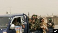 Las fuerzas iraquíes han retomado casi toda la ciudad de tal Afar, bastión del Estado islámico en el noroeste del país, dijo el domingo el ejército iraquí.
