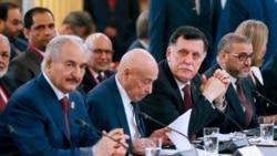 Libye : réunion urgente de la Ligue arabe à la demande du Caire