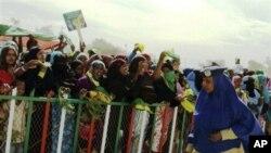 Liiska Doorashooyinka Somaliland