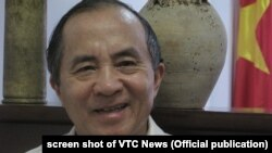 Tiến sĩ Nguyễn Ngọc Trường, Chủ tịch Trung tâm Nghiên cứu Chiến lược và Phát triển Quan hệ Quốc tế