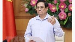 Điểm tin ngày 20/8/2021 - Thủ tướng Việt Nam nói dịch lây lan là cho dân 'lơ là, chủ quan'