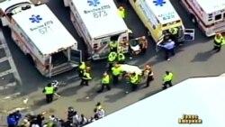 Вибухи у Бостоні міг організувати терорист-одинак