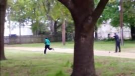 Dëshmitari në Charleston: Në fillim desha ta fshija videon nga celulari