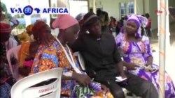 Abanyeshuri Bongeye Gushimutwa muri Nijeriya