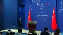 "China ""esfuerzo constructivo"" con Corea de Norte"