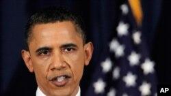 وتارهکهی سهرۆک ئۆباما دهربارهی لیبیا ڕهخنه و پـرسیارهکان دهڕوێنێتهوه
