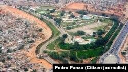 Lubango acolheu maior bolsa de negócios do sul de Angola