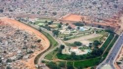Lubango celebra Nossa Senhora do Monte - 1:09