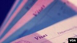 Biaya untuk melamar berbagai jenis visa Amerika kini naik.