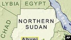 中國﹕蘇丹公投是走向和平的一步