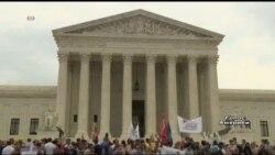 Репортаж: Як окремі штати сприймають легалізацію одностатевих шлюбів. Відео