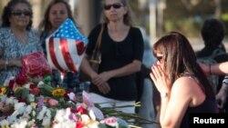 Một vụ bắn giết ở Parkland, Florida, tháng trước lại làm nổi lên tranh cãi về vấn đề kiểm soát súng ống ở Mỹ.