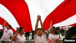 El número total de los inmigrantes indocumentados en Estados Unidos es el más bajo desde 2003.