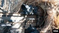 Los Navy Seal son las Fuerzas de Operaciones Especiales mejor equipadas y preparadas del mundo.