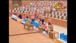Myanmar Election