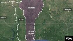 Le plus gros scandale financier du Benin fait face à un tribunal spécial