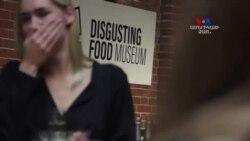 NO COMMENT - Շվեդիա. Զզվելի ուտեստների թանգարան