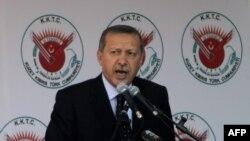 Erdohan jep ultimatum për zgjidhjen e çështjes së Qipros