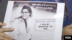 پی آئی اے طیارہ حادثے میں ہلاک ہونے والی نیلم برکت علی