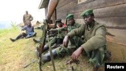 Relatório da ONU afirma que ministro ruandês da defesa é comandante efectivo do grupo rebelde congolês M23