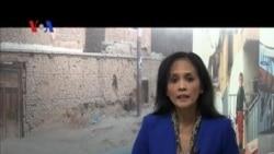 Irak Minta Bantuan Rusia Hadapi al-Qaida