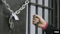 زندان قرچک ورامین ، کهریزکی دیگر