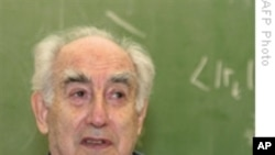 Russian Physicist, H-Bomb Scientist Ginzburg Dies at 93
