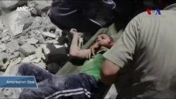 Haseke'de Ateşkes Sağlandı