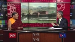 Interview With H.H. The Sakya Trizin