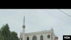 Albanski islamski centar u New Yorku