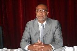 Governador do Kwanza Sul reconhece crise na província - 1:42