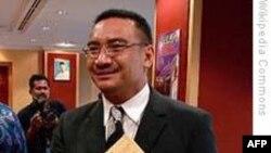 Malaysia bắt giữ các nghi can khủng bố