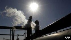 Заворушення в Лівії призвели до зростання цін на нафту
