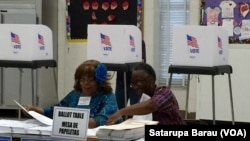 5 Northeast US States Vote in Primaries Tuesday