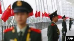 Pekini bëhet gati për Kongresin Kombëtar të Partisë Popullore