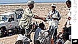 联合国广播宣传告诫非洲人不要搭乘走私船