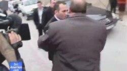 Rasti Haradinaj, dëshmitari refuzon të dëshmojë